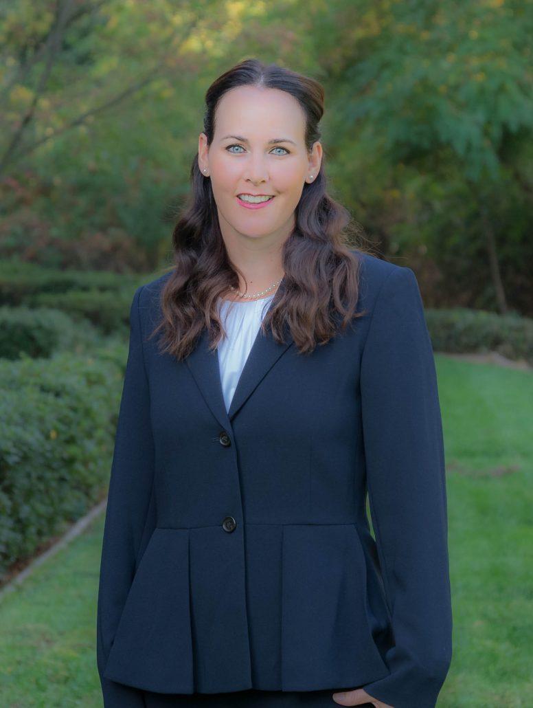 Tasha CunninghamLegal