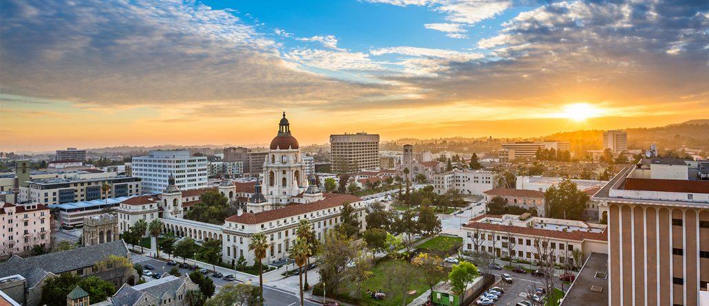 Pasadena Office Cunninghamlegal