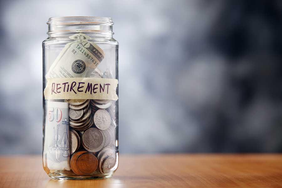 retirement legal services