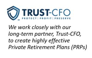Trust-CFO California PRPs