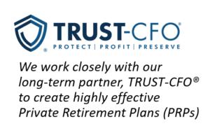 TRUST-CFO partner