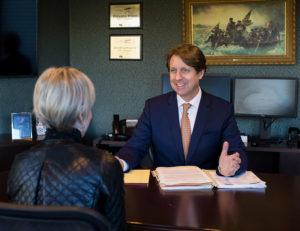 Estate Attorney James L. Cunningham, Jr.