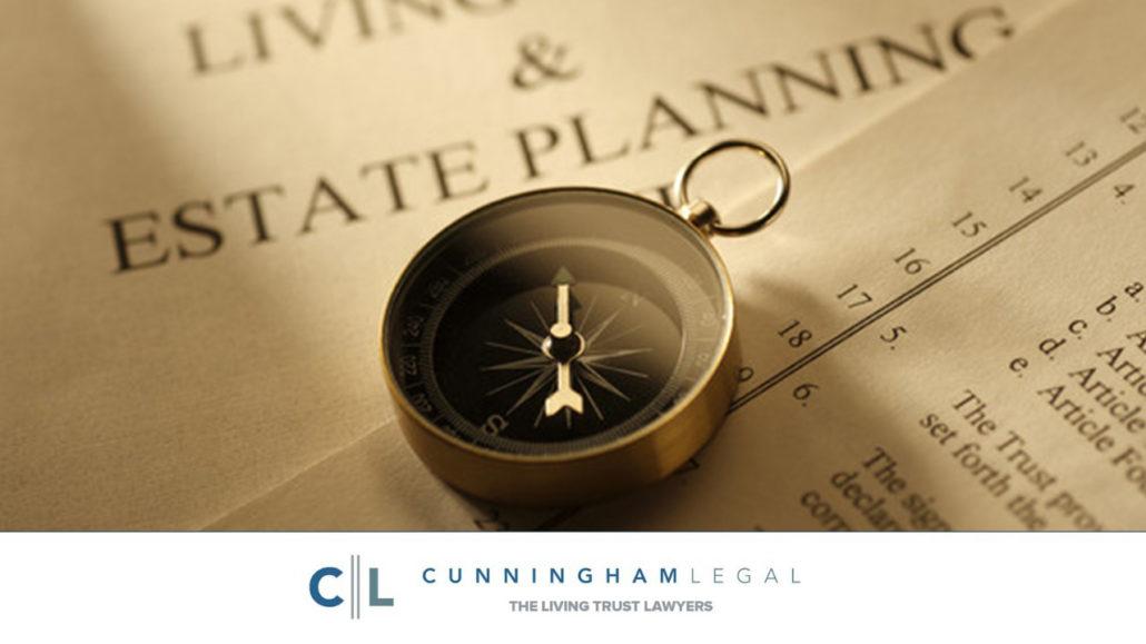 Estate Planning for a Simple Estate