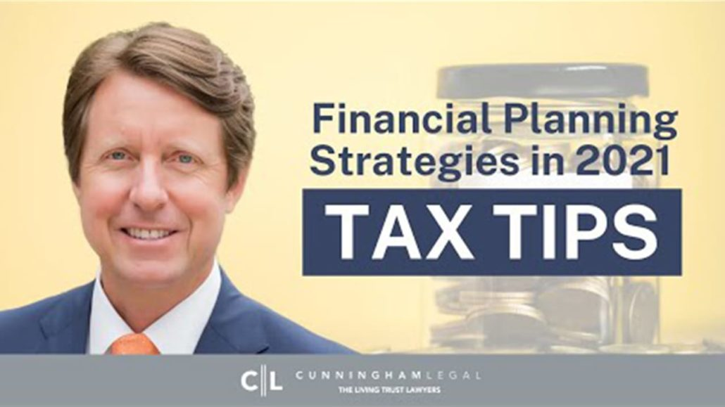 RETHINK Financial Planning 2021- Expected Tax Law Change TIP